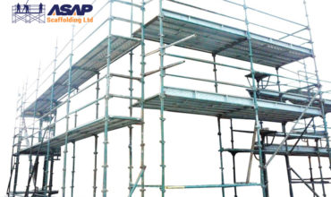 Scaffold Hire and Sales: Delivered Direct – UK Wide